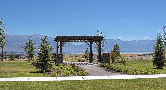 Evans Ranch Views