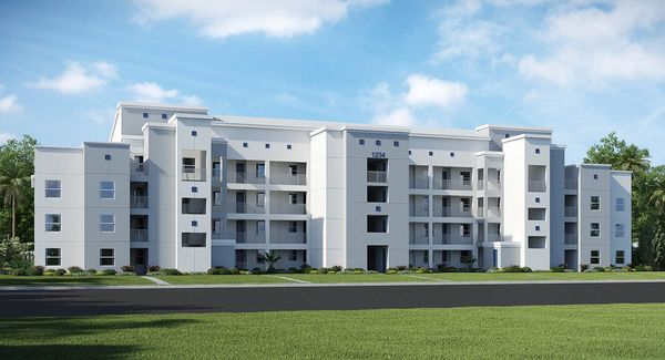 The Terraces at Storey Lake Condominiums