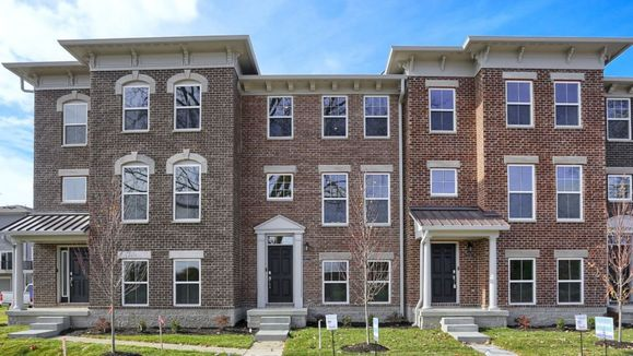 New Homes for sale in Indianapolis, IN by Lennar