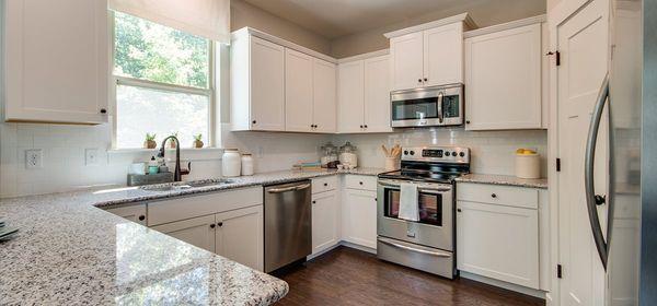 New Homes in Murfreesboro, TN