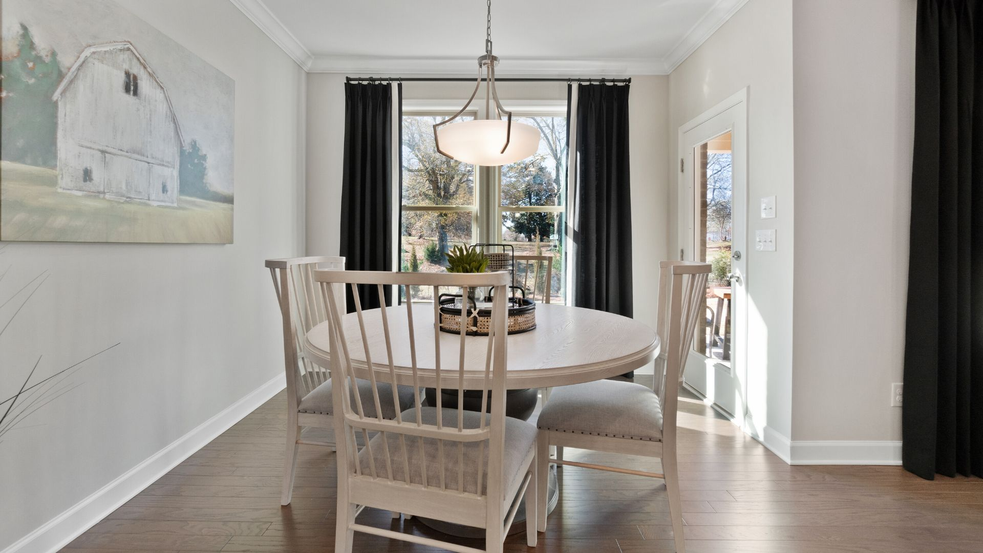 Ashland Breakfast Nook