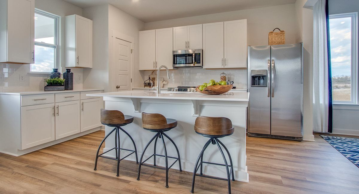 Professionally Designed Kitchen