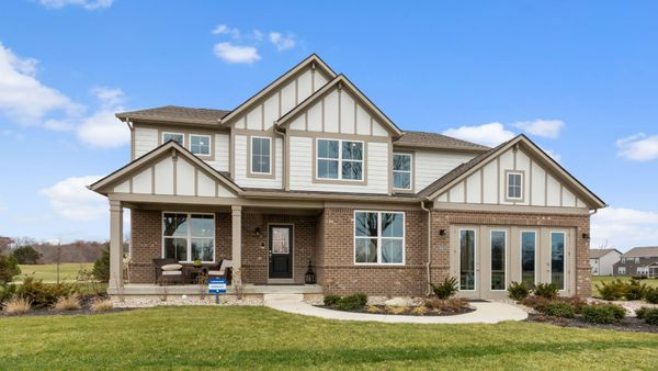 New Homes for sale in Danville, IN by Lennar Homes