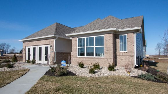 New Homes for sale in Bargersville, IN by Lennar Homes