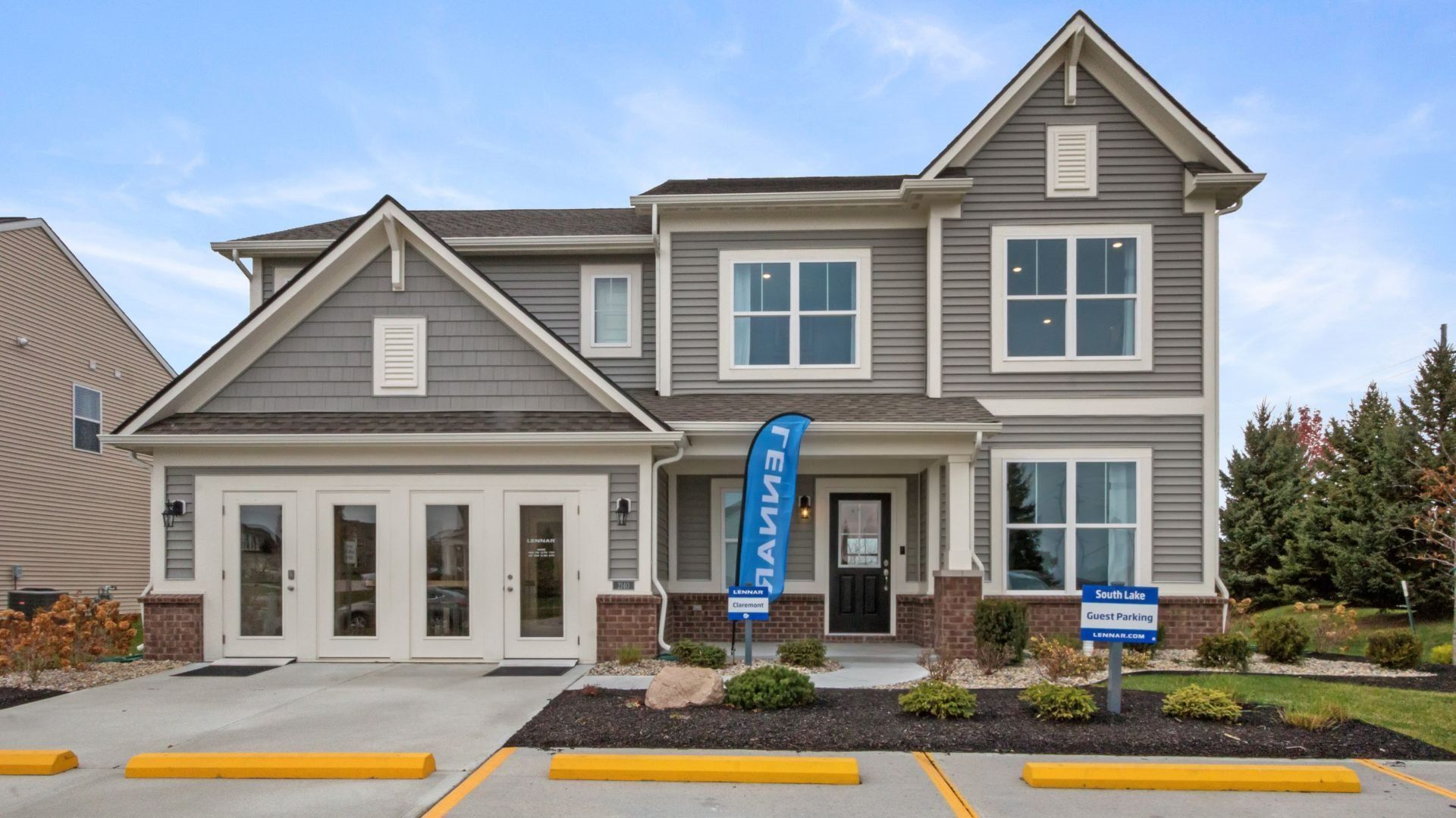 New Homes for sale in Greenwood, IN by Lennar Homes
