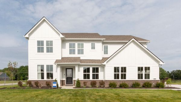 New Homes for sale in Zionsville, IN by Lennar Homes