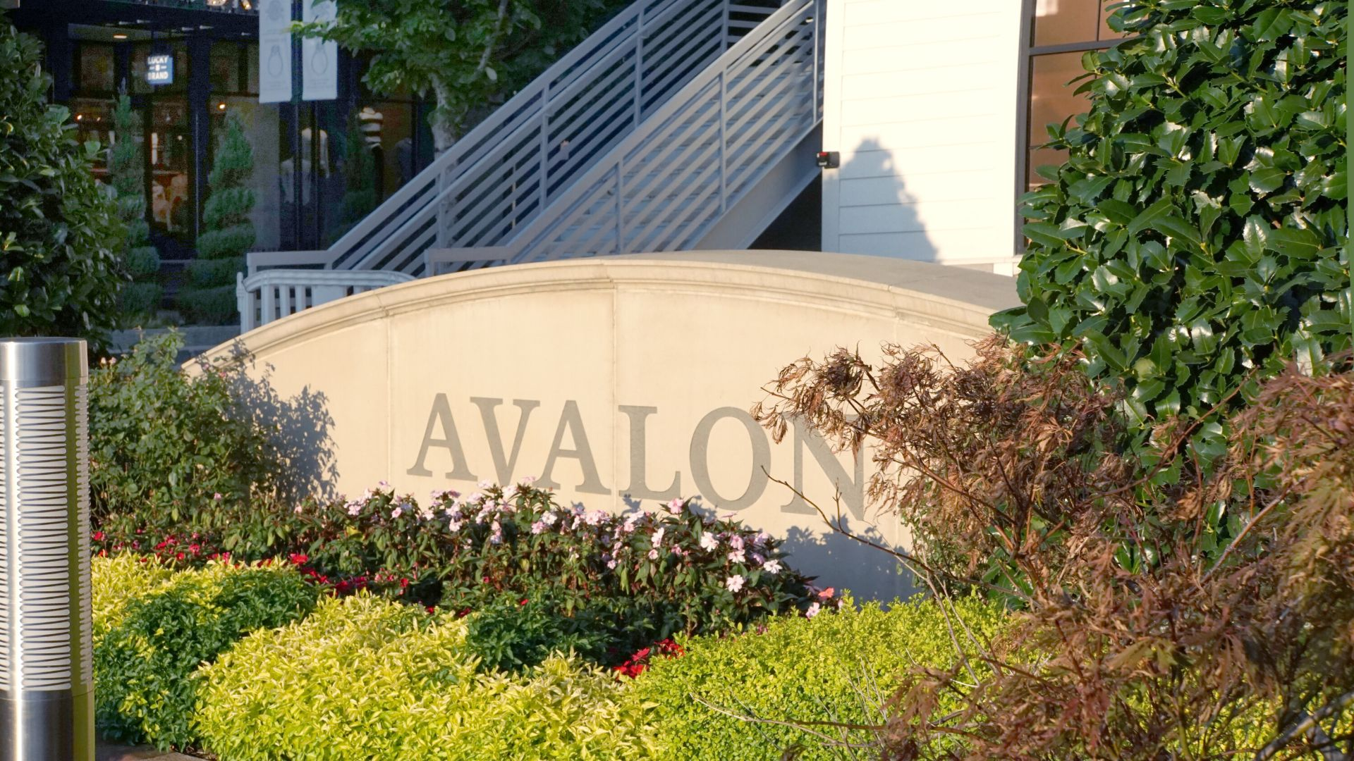 The Avalon