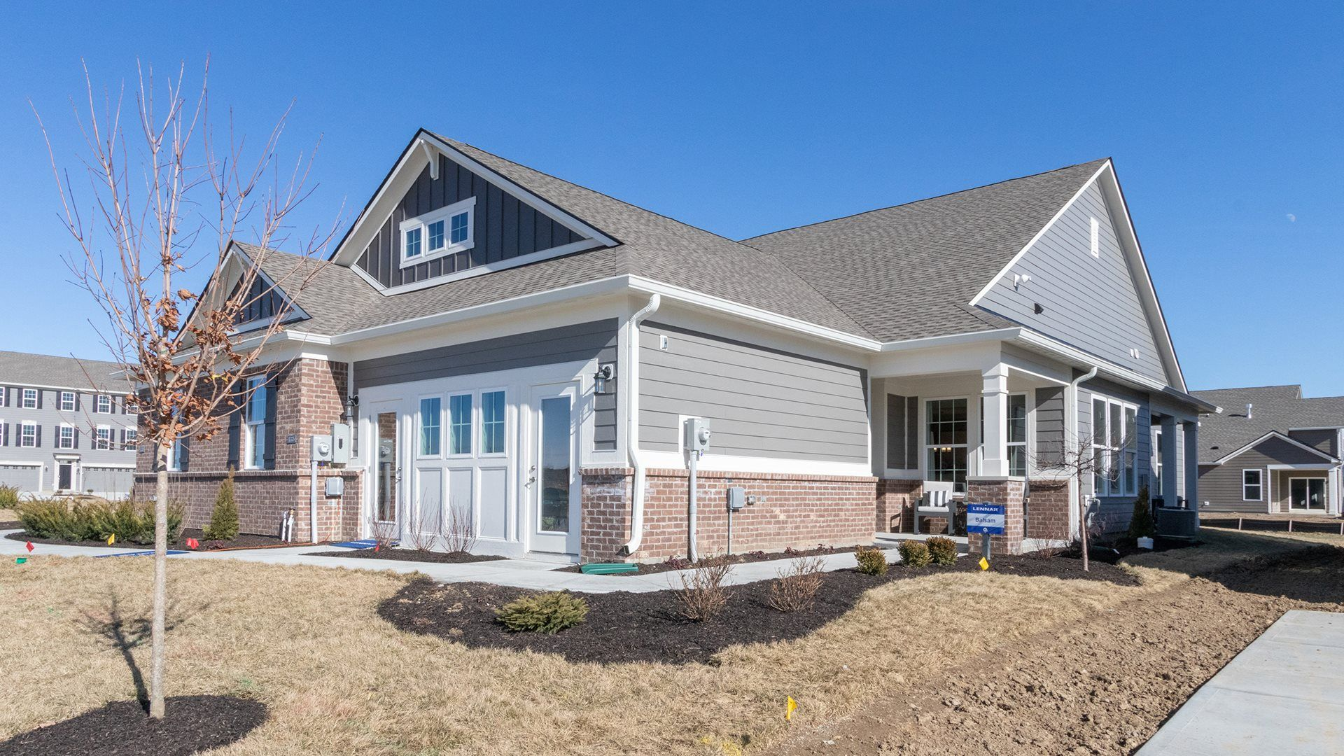 New Homes for sale in Westfield, IN by Lennar Homes