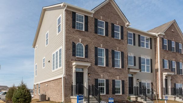 New Homes for sale in Westfield, IN by Lennar Home