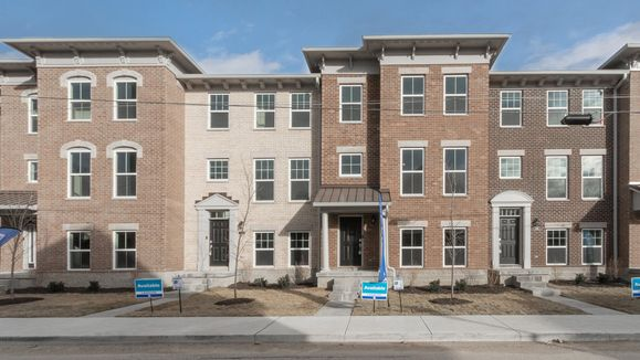 New Homes for sale in Indianapolis, IN by Lennar H
