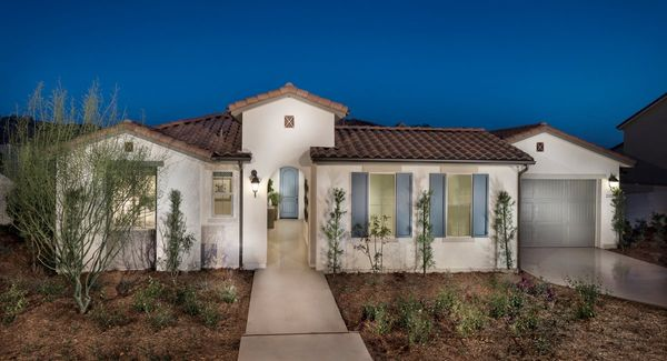 New homes for sale in Escondido