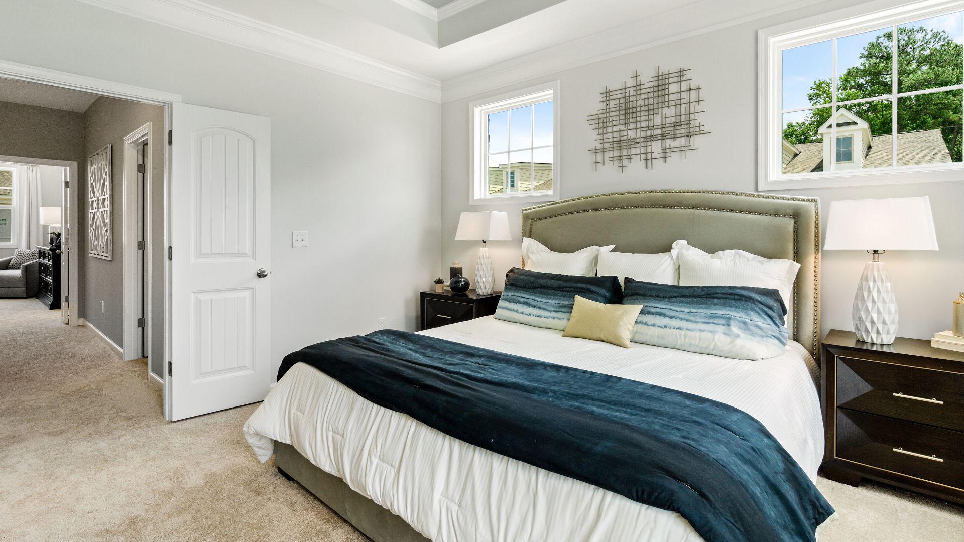 Lainston Owners Suite