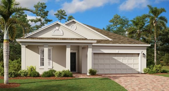 Hanover Lakes - Cottage Collection,34772