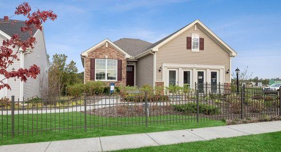 Bennett C - Model Home