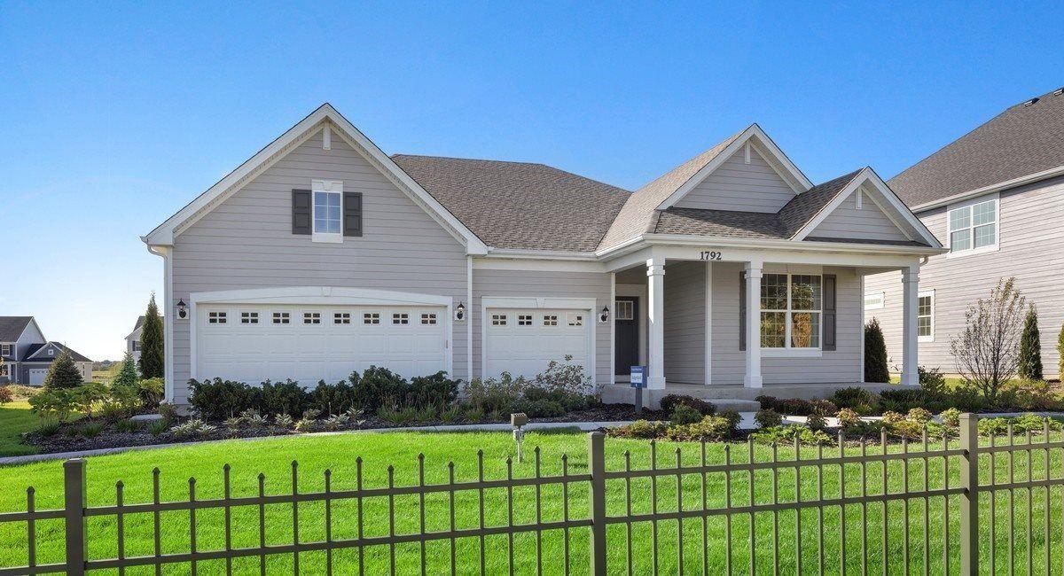 Ridgefield B - Model Home