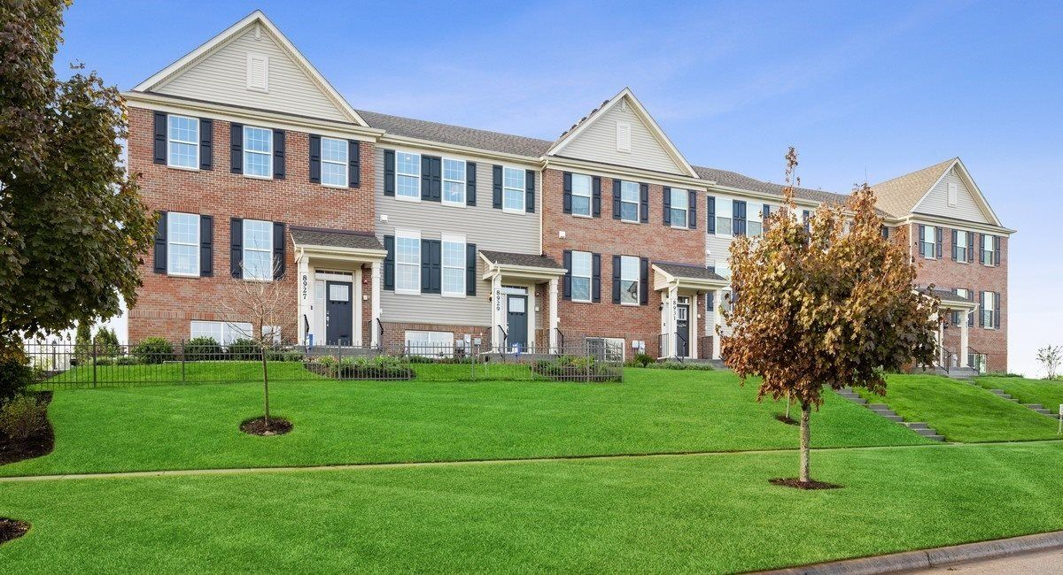 Dunmore - Model Home