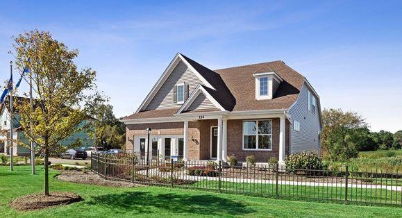Mesa Verde H - Model Home