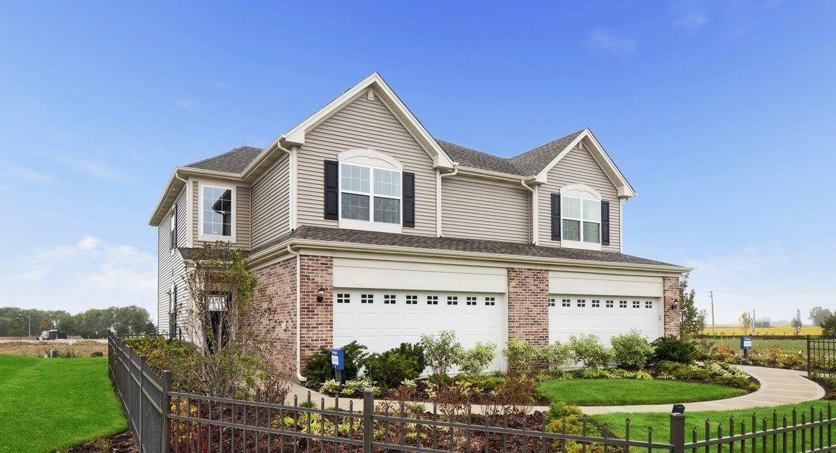 Dunham II - Model Home