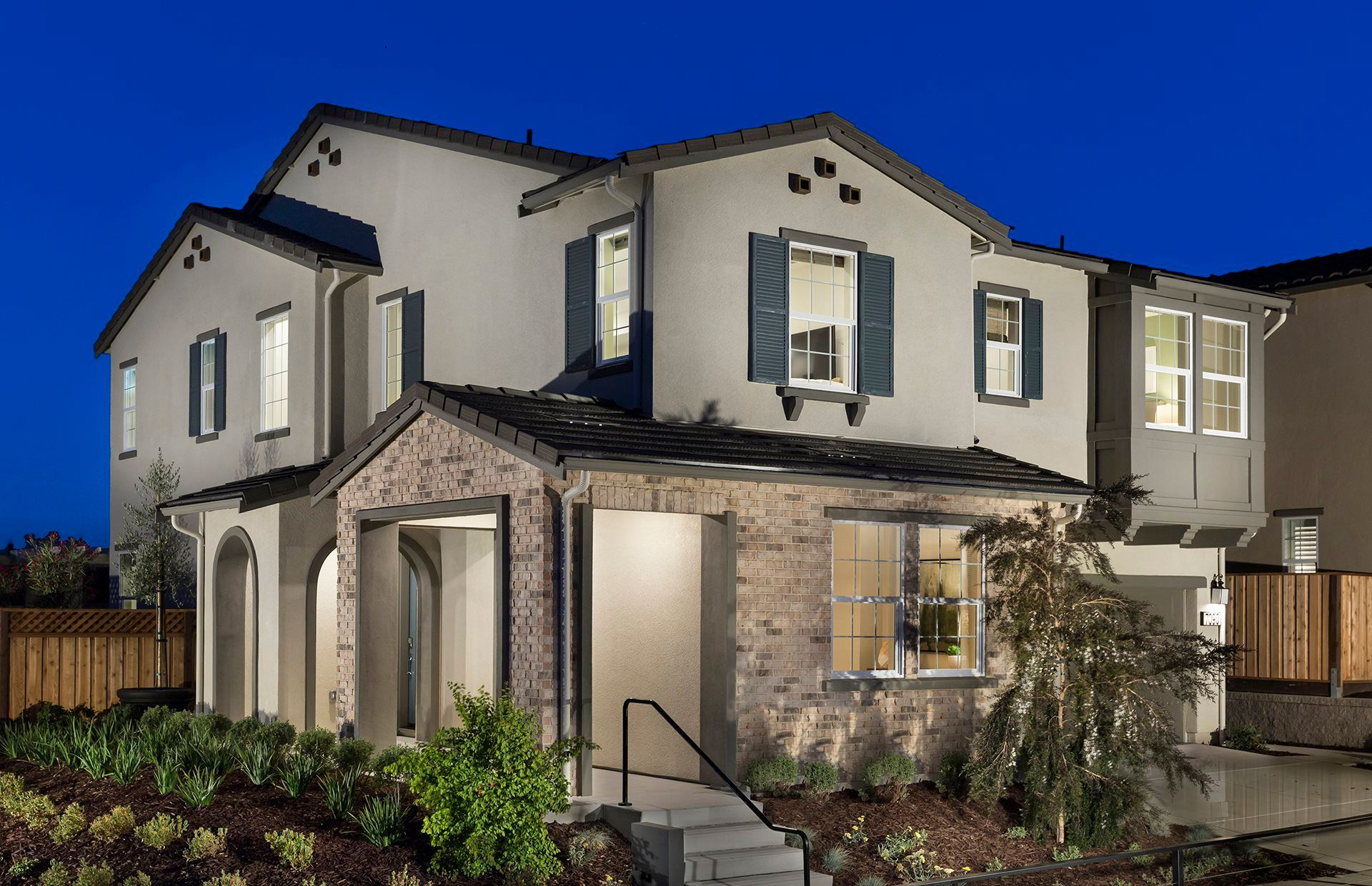 Margaux at Glen Loma Ranch-Residence One C