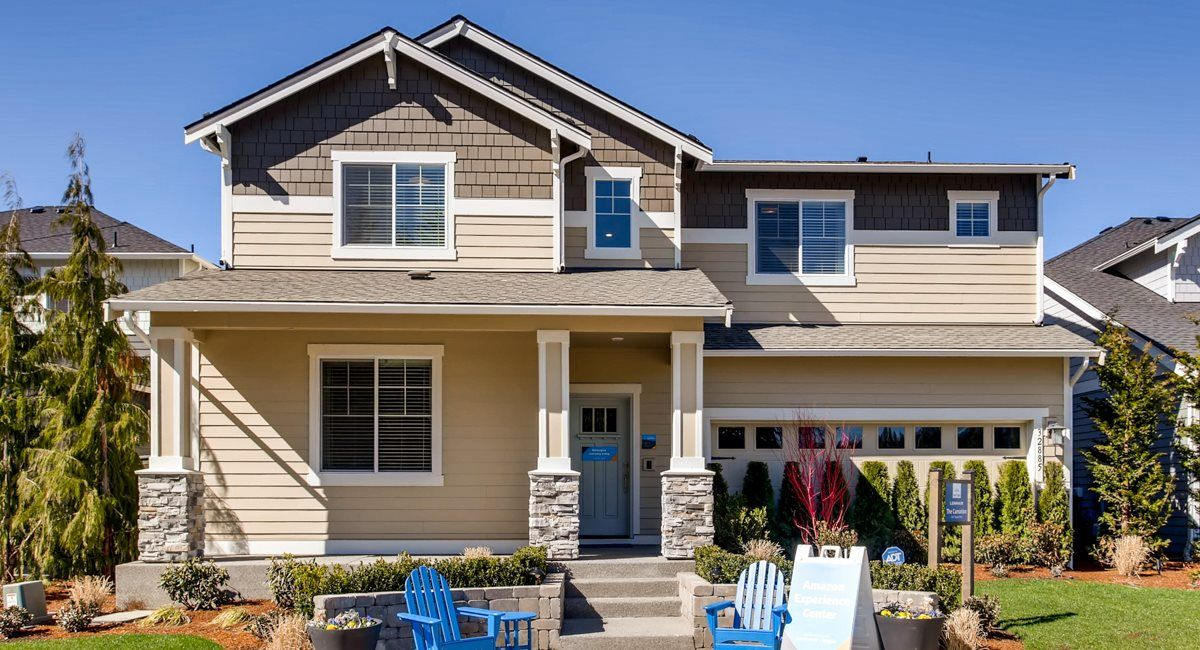 The Carnation Model at Ten Trails