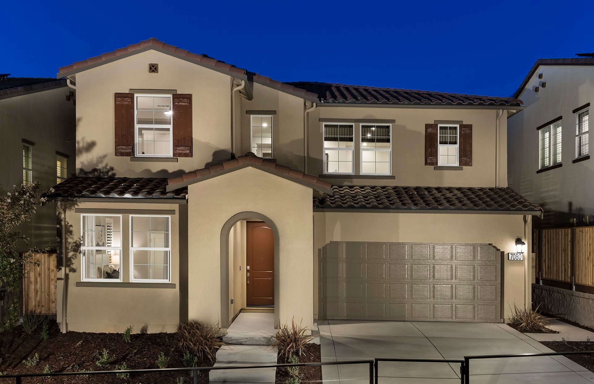 Margaux at Glen Loma Ranch- Residence Four A