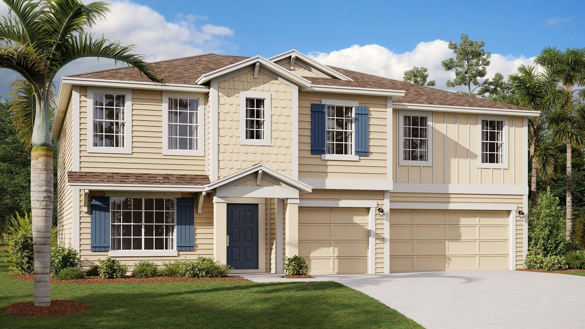 Stoneybrook Hills - Summerhill Estates,32757