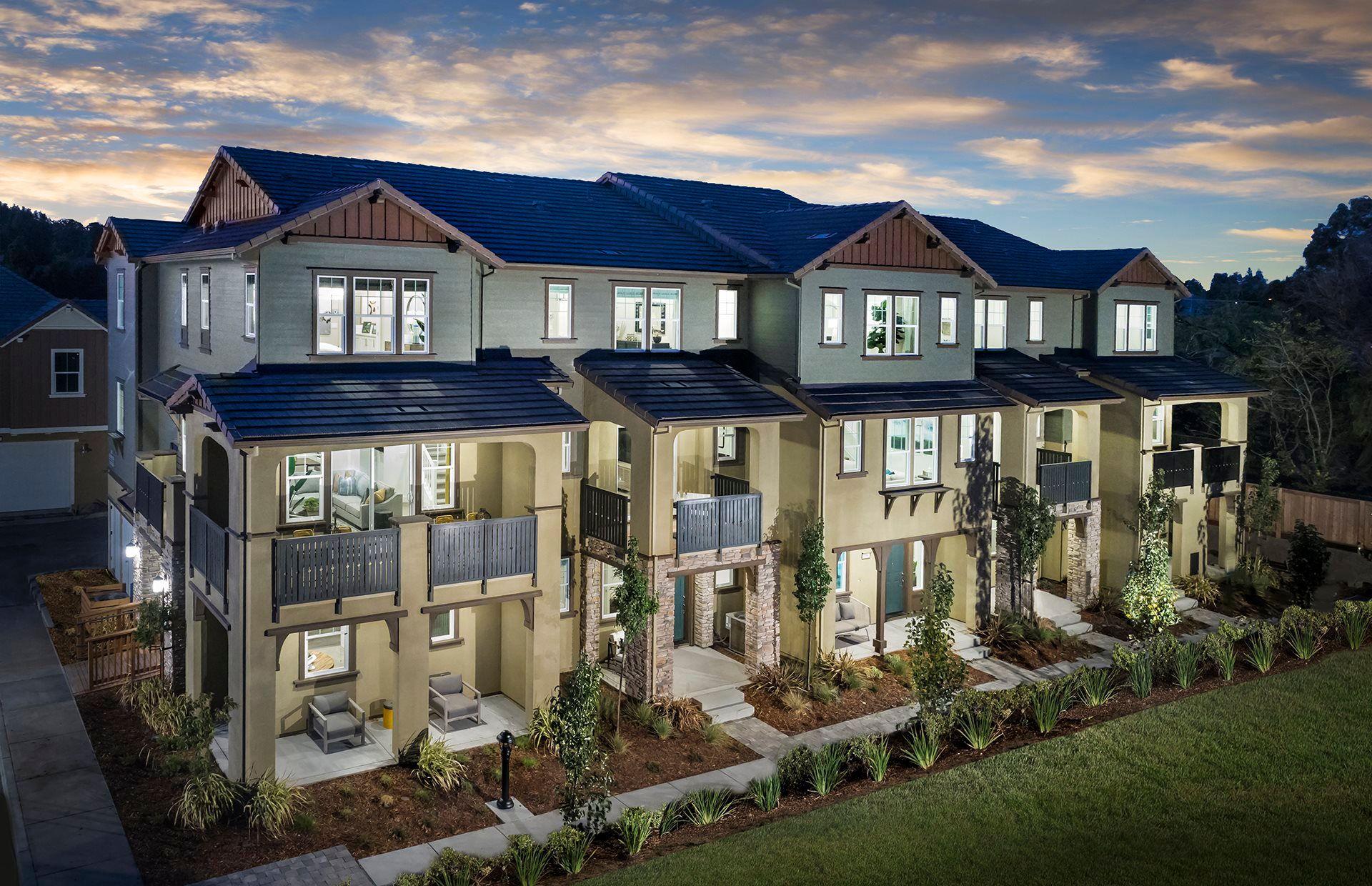 Auburn Grove- Building 200 B