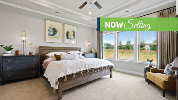 High Meadows at Mountain Crest Now Selling