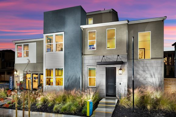 Lincoln at Boulevard- Residence One C