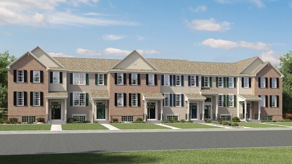 Beautiful Townhomes