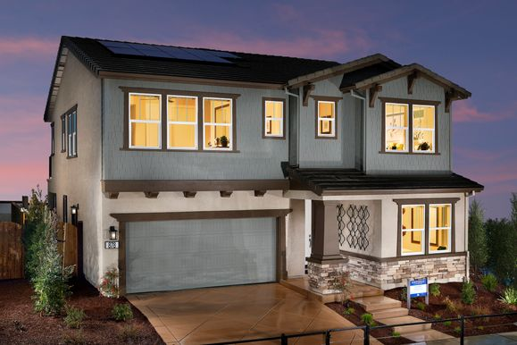 Foothills at The Preserve- Residence Three B