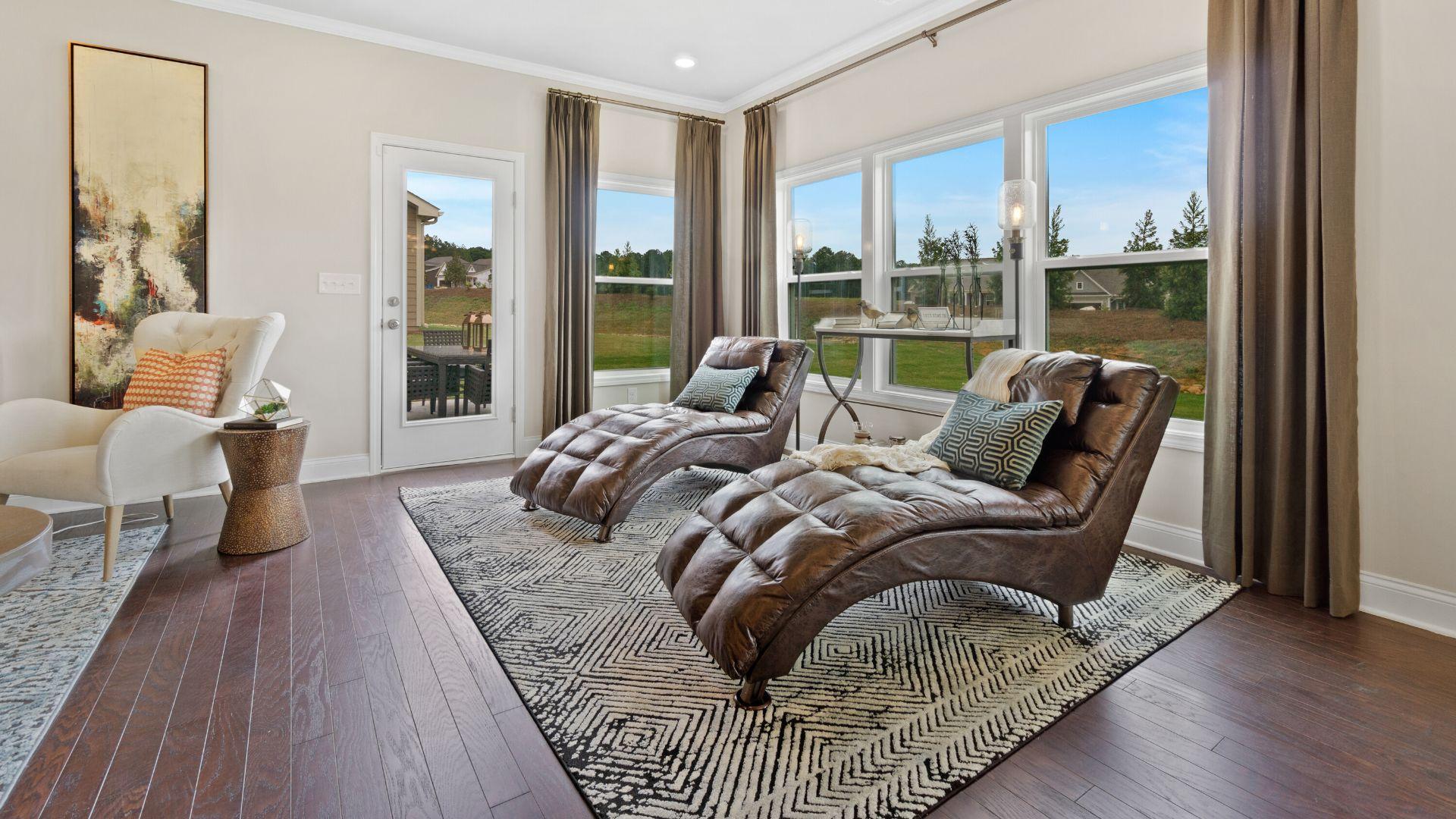 Briarwood Morning Room
