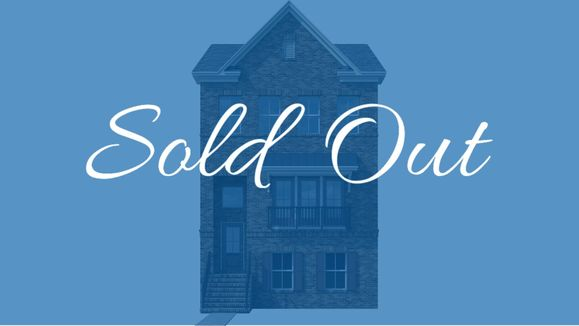 The Evanshire Sold Out