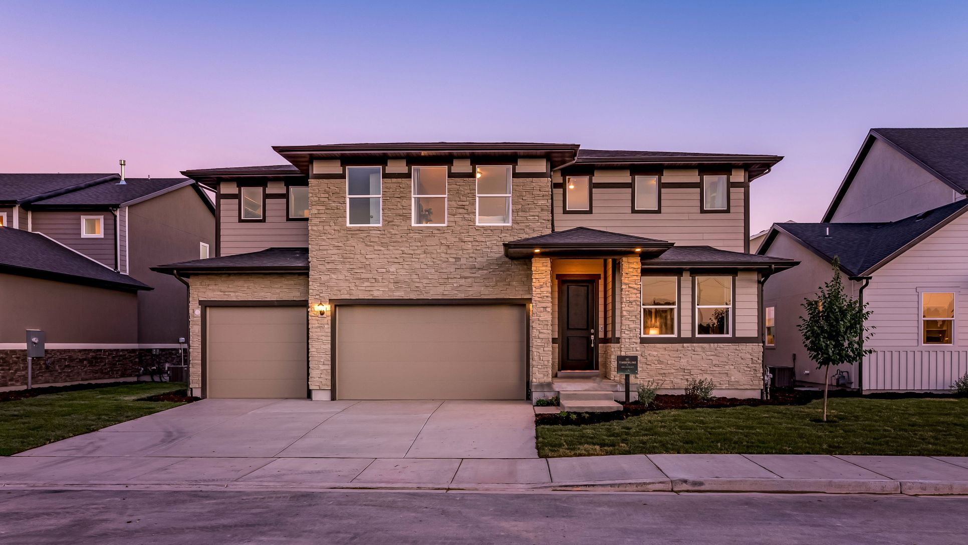 New homes for sale in South Jordan, UT by Lennar!