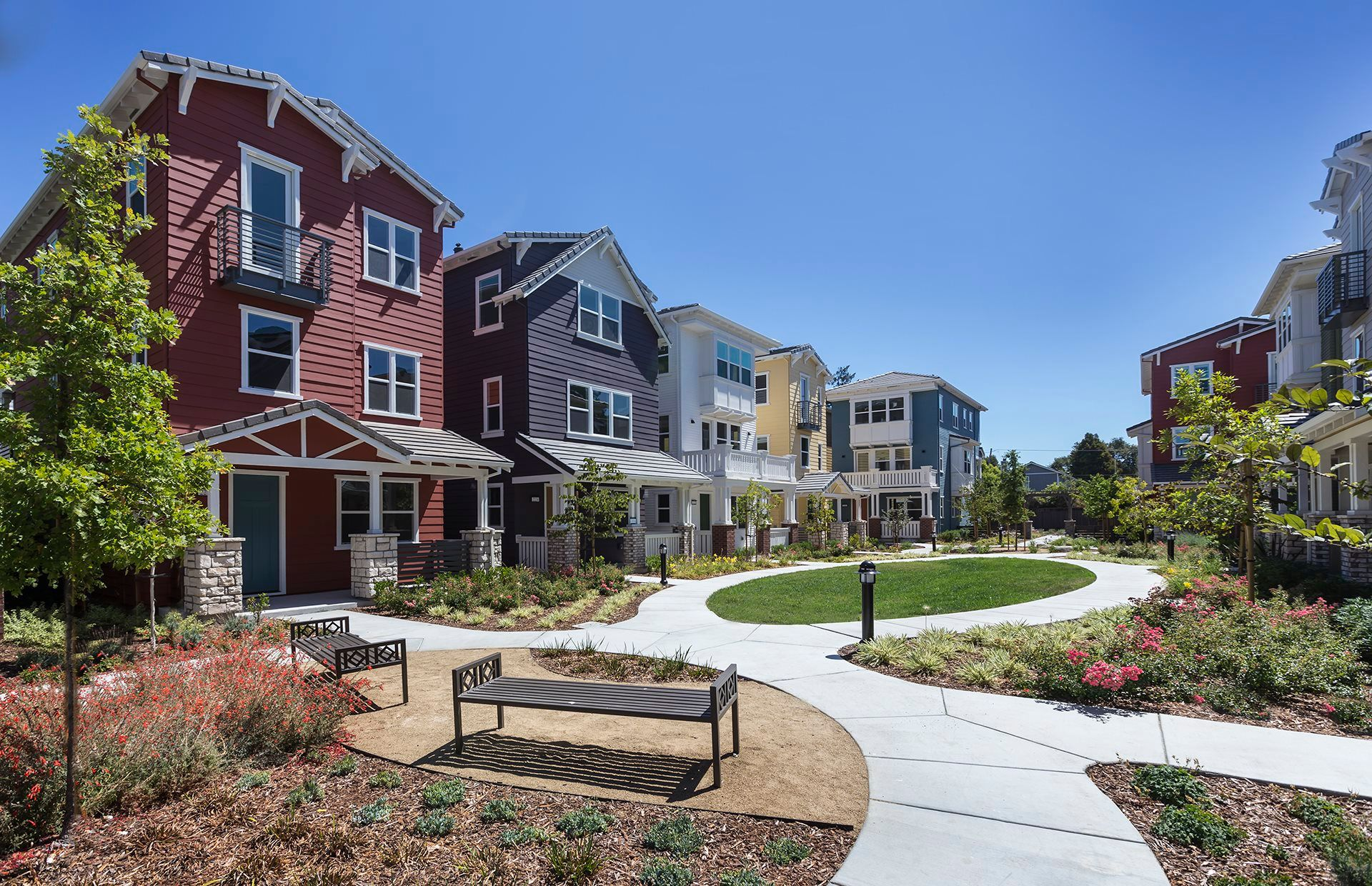 Estancia in Mountain View