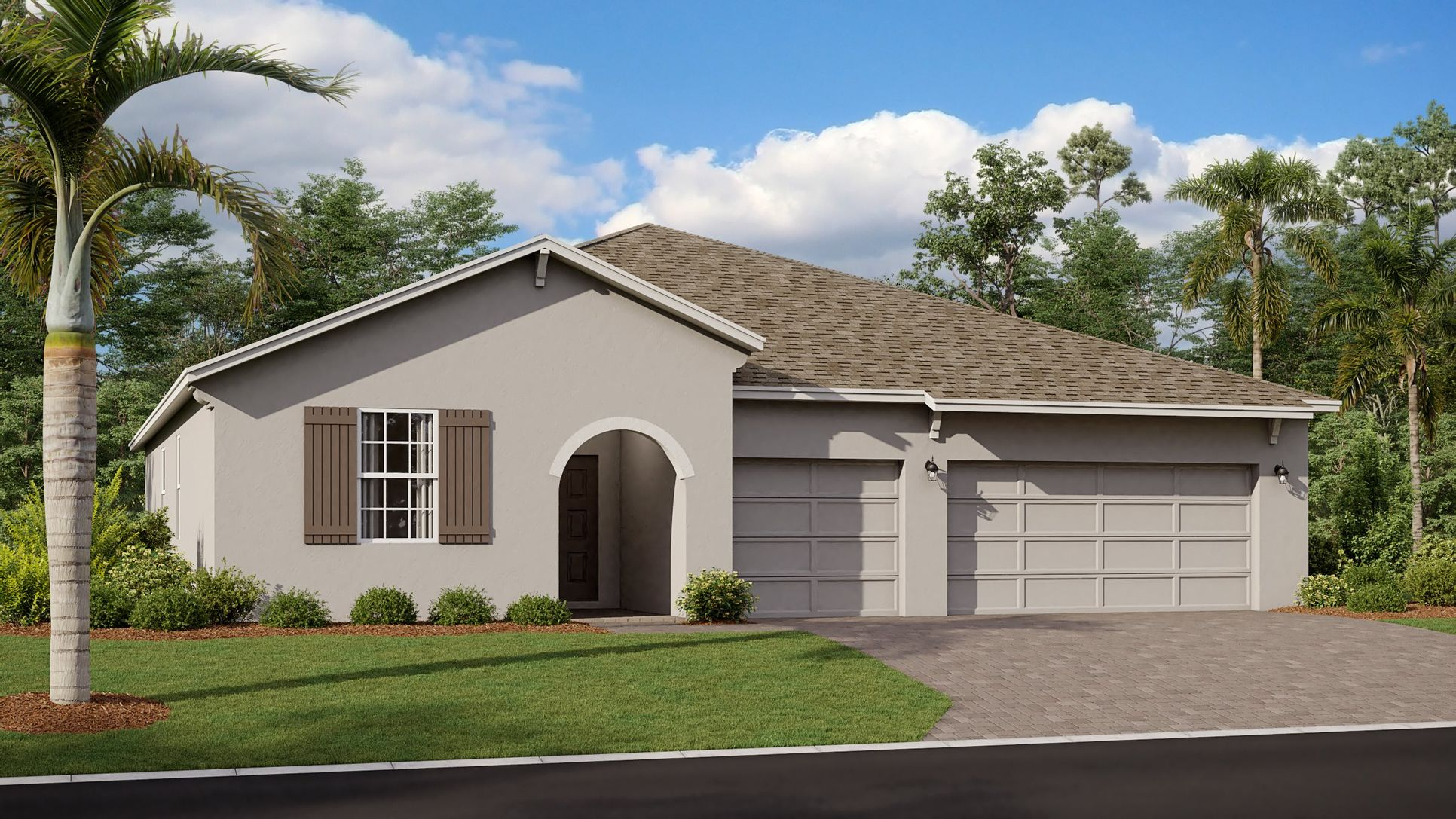 Waterside Estates at Cherry Lake - Executive Collection,34736
