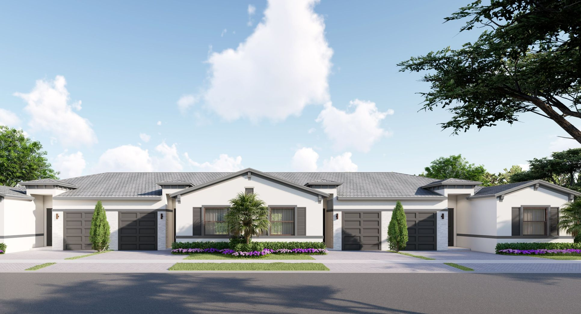 New Homes in Delray Beach