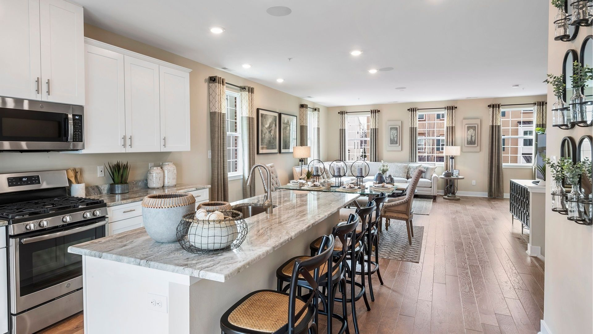 Waterside - New Homes by Lennar