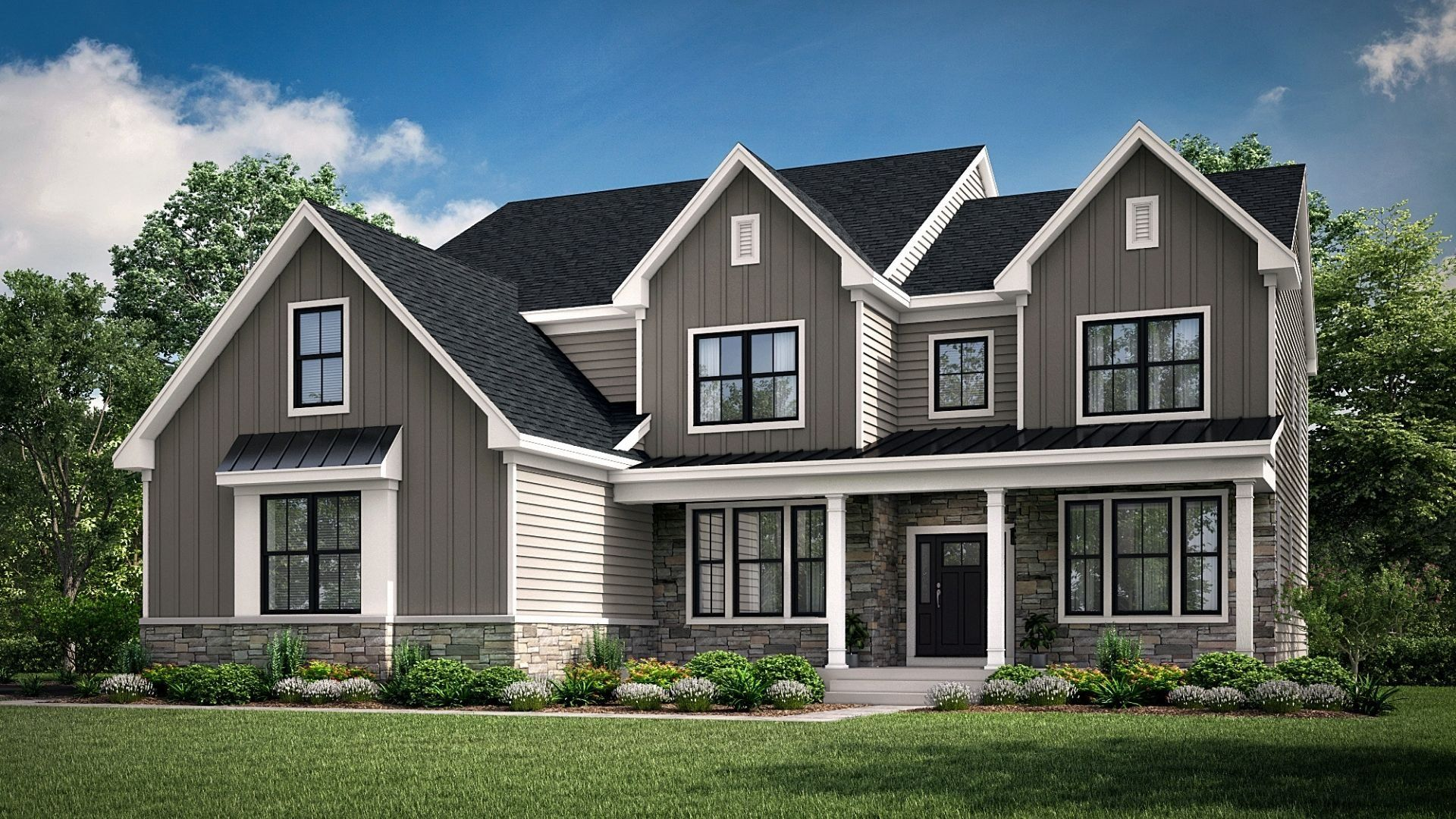Magnolia Reserve - New Homes by Lennar