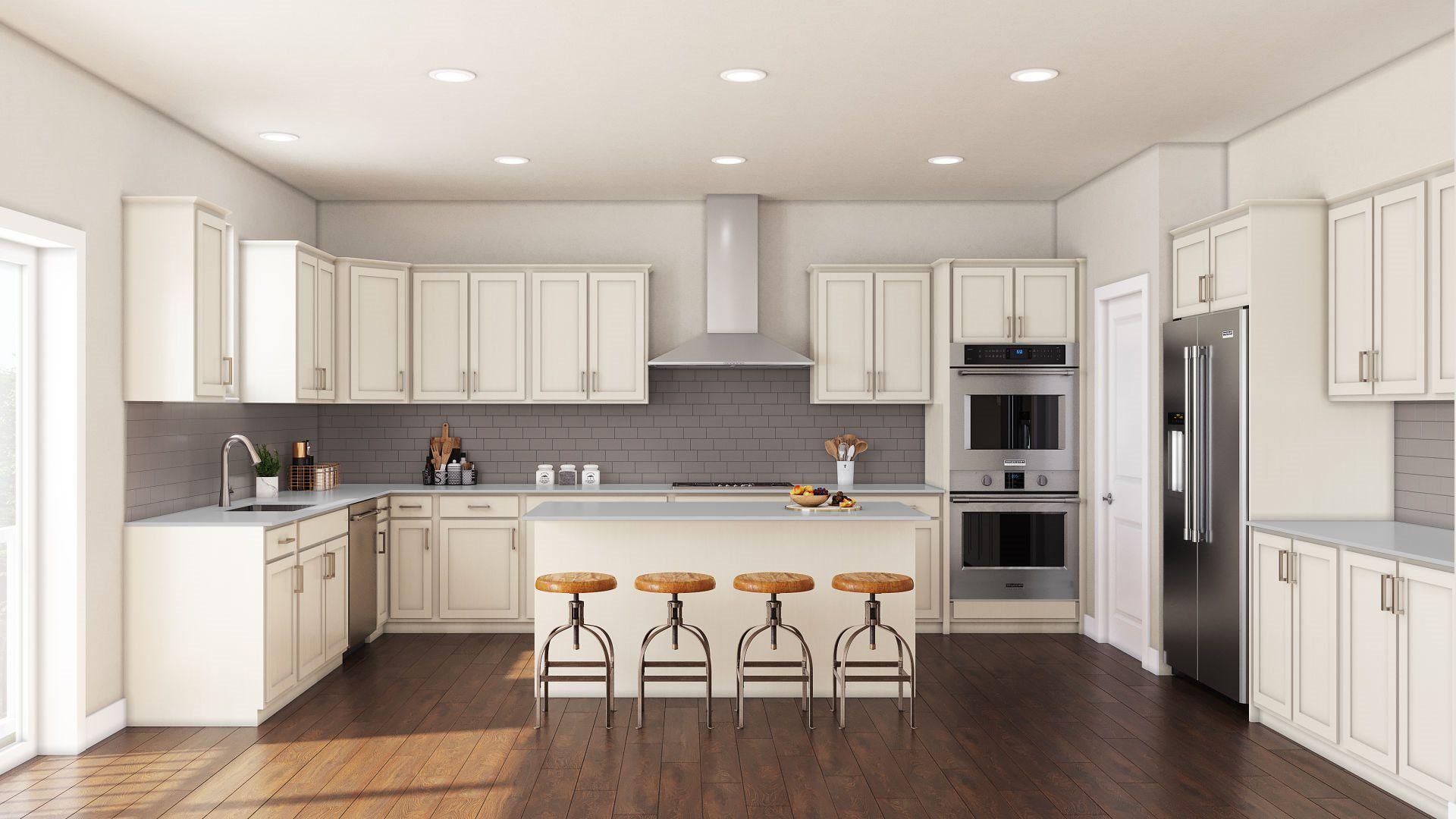 Aurora Gourmet Kitchen