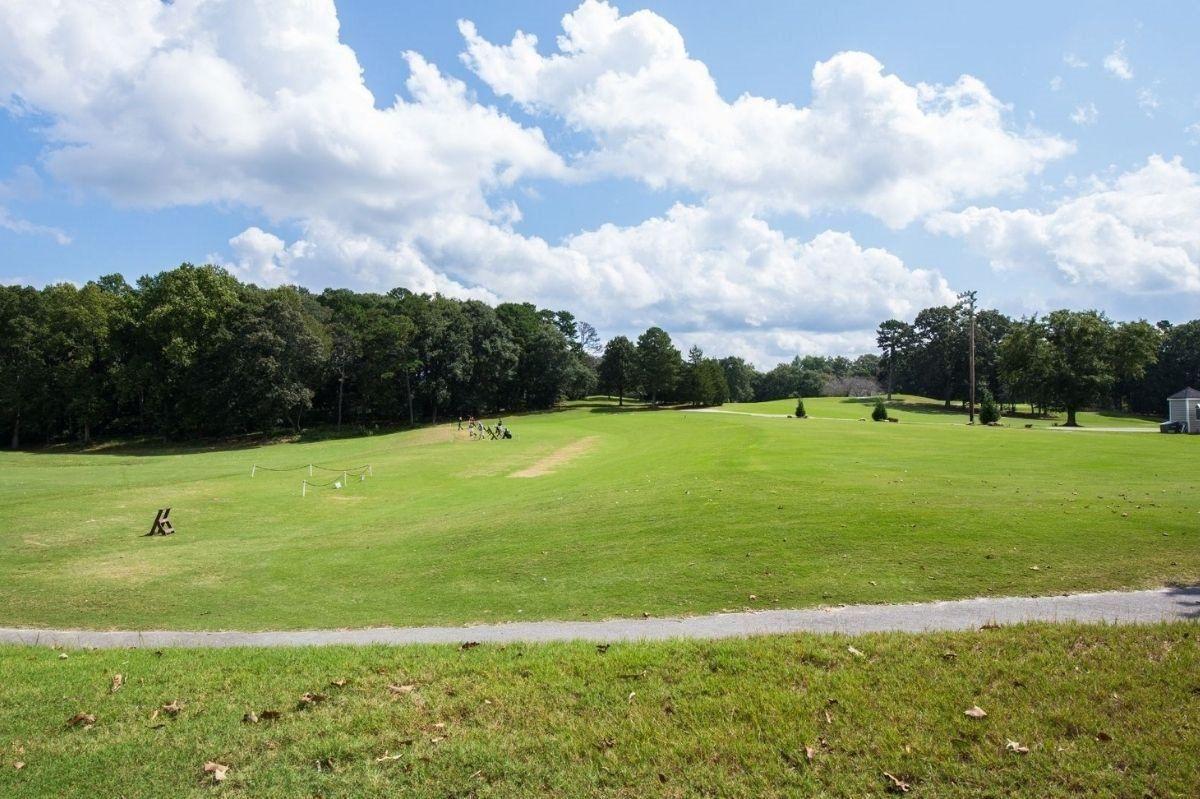 Chateau Elon Golf Course