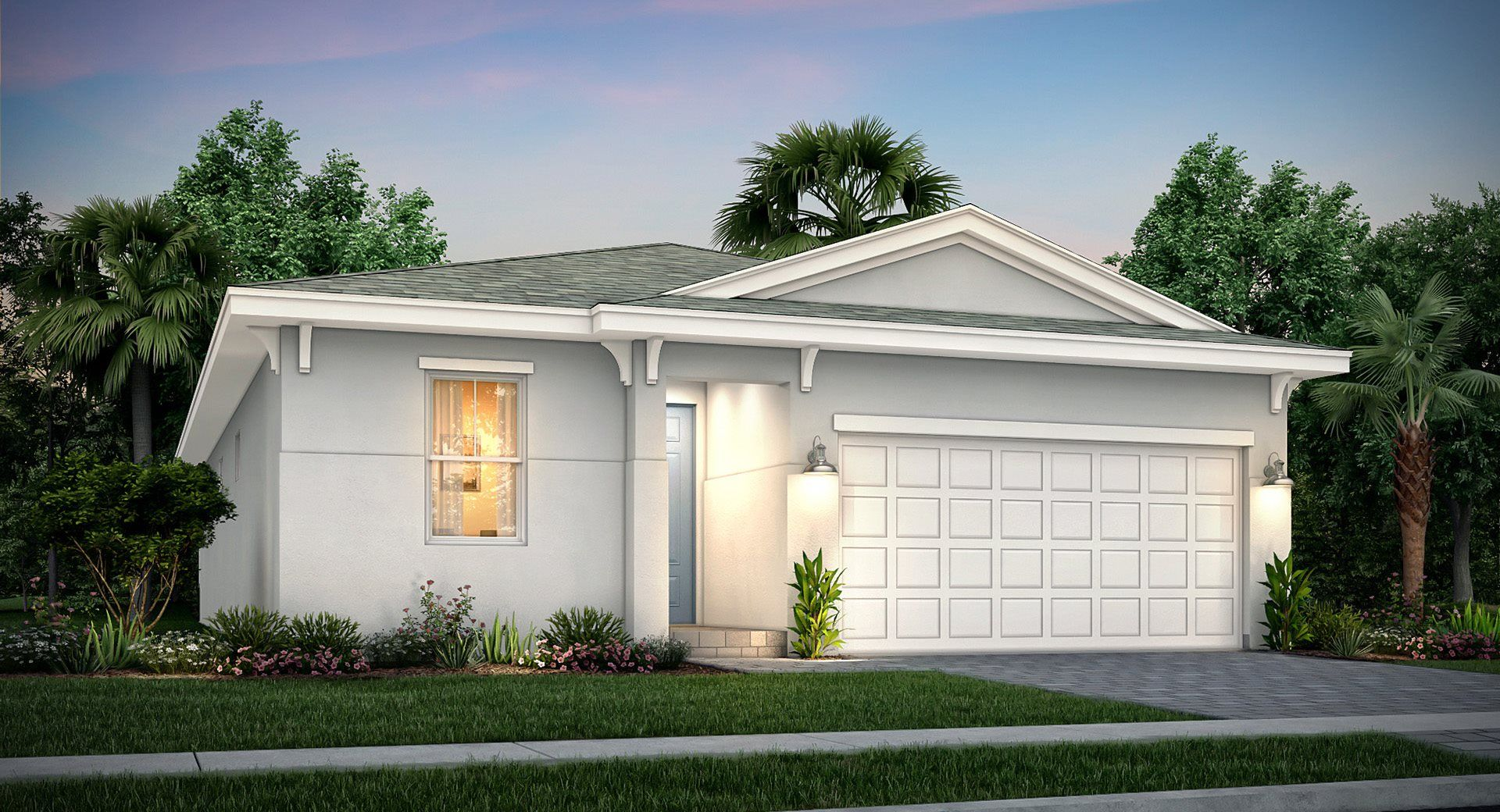 New Homes in Wes Palm Beach