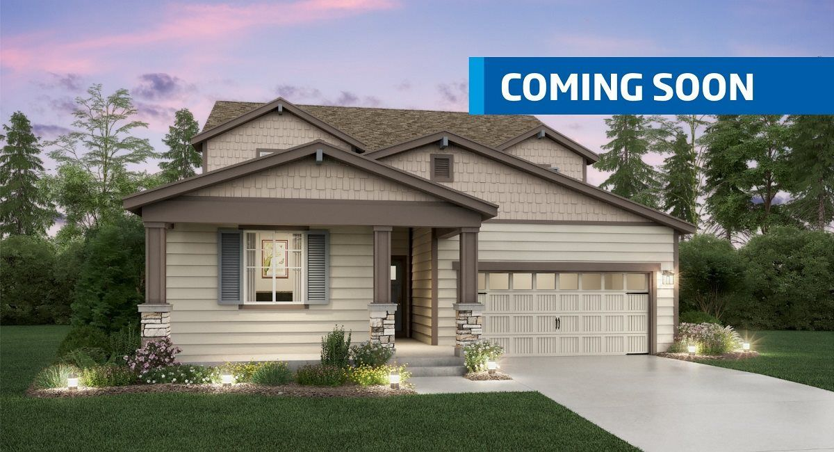 New homes in Kent WA are Coming Soon!