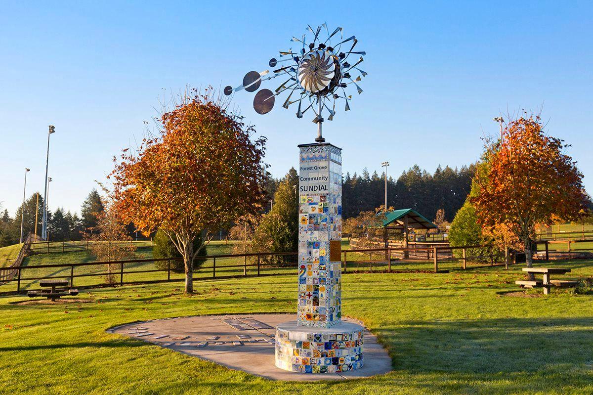 Thatcher City Park