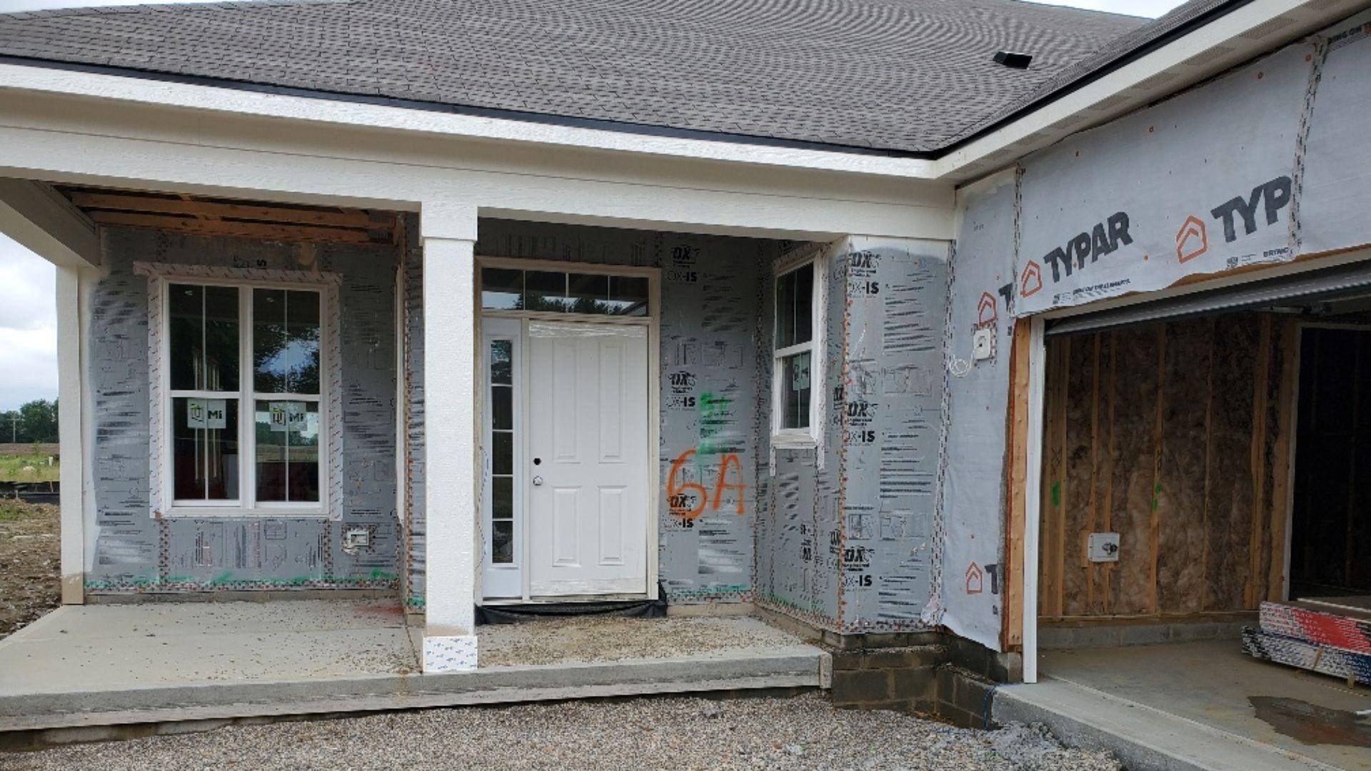 Brooks Farm Homesite 6A