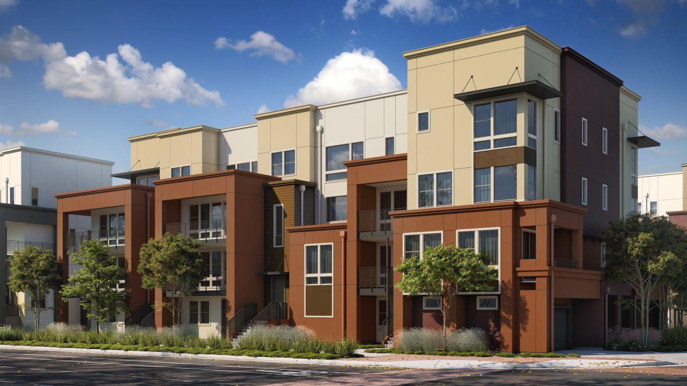 Boulevard Skyline Residence 7