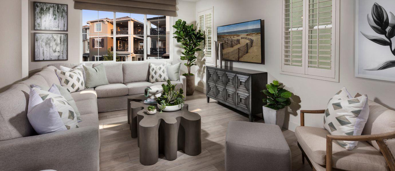 Bridgeway Villas Residence 3 Living Room