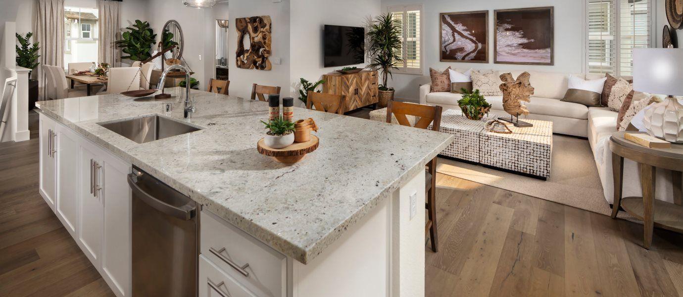 Bridgeway Villas Residence 1 Kitchen