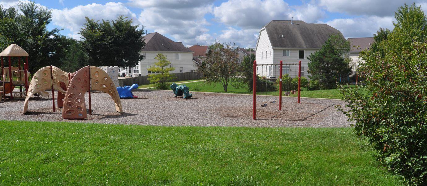 Greywall Club Playground