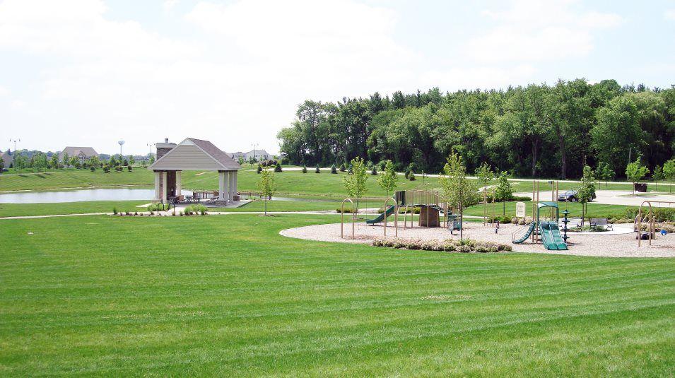Talamore Park